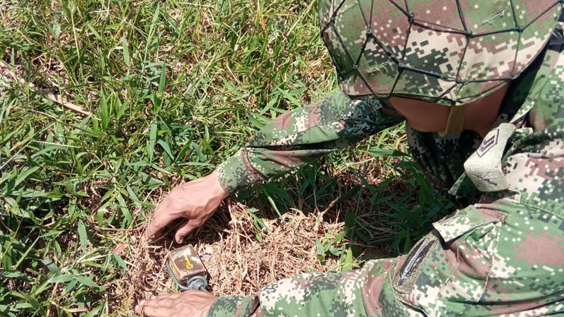 Por qué el drama de las minas terrestres antipersona afecta con más fuerza a las comunidades indígenas y rurales en Colombia