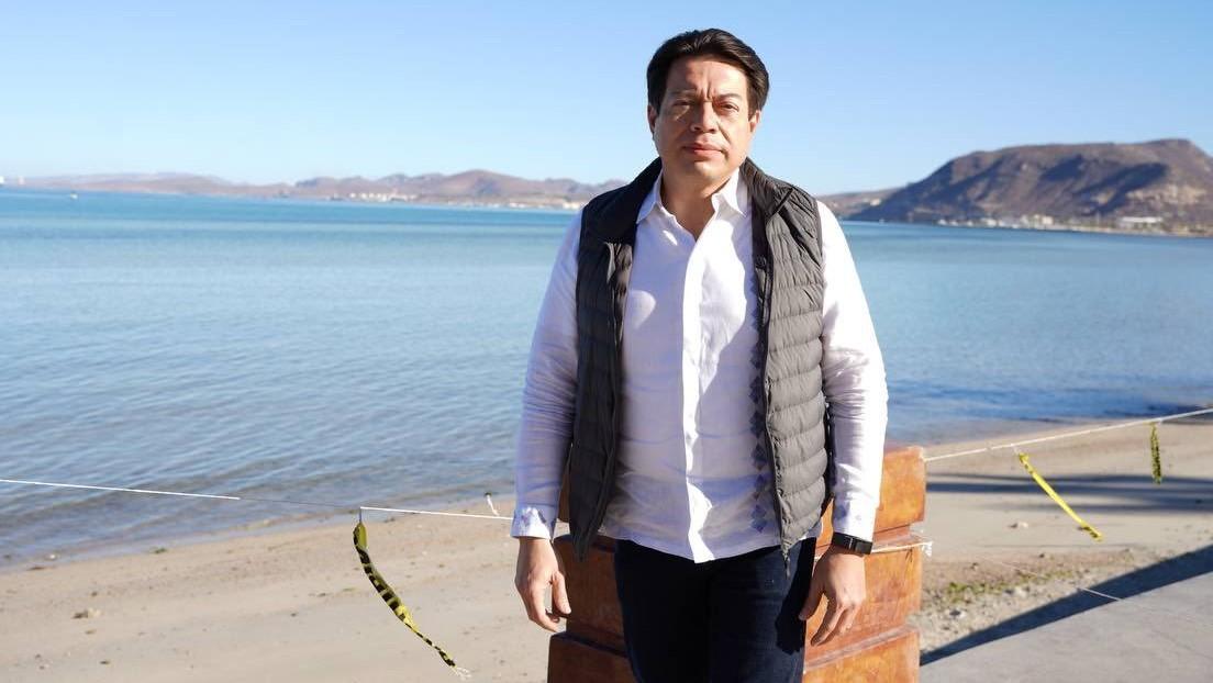 """""""Fui engañado"""": El presidente del partido oficialista de México queda envuelto en un escándalo por asistir a cursos de la secta NXIVM"""