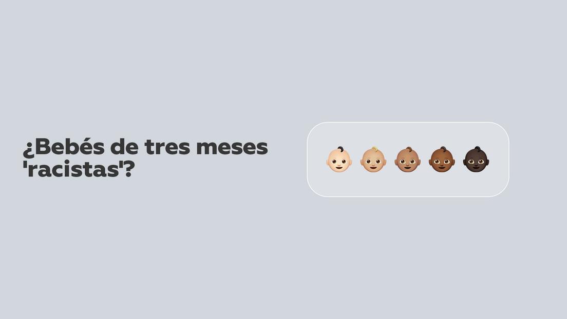 """""""¡No son demasiado jóvenes!"""": Arizona advierte que los bebés de tres meses ya muestran los primeros signos de racismo"""