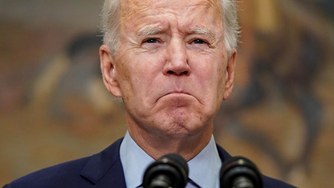 """Un museo replica a Biden por atribuir """"pensamiento neandertal"""" a dos gobernadores republicanos"""