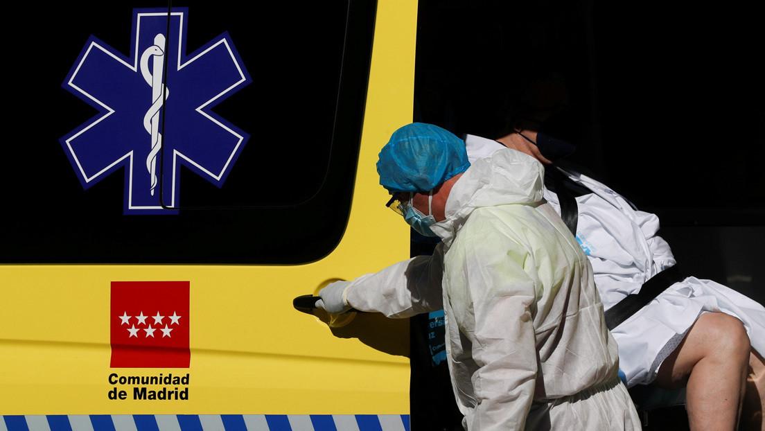 España detecta los primeros seis casos de la variante californiana del coronavirus y vigila un total de 10 cepas