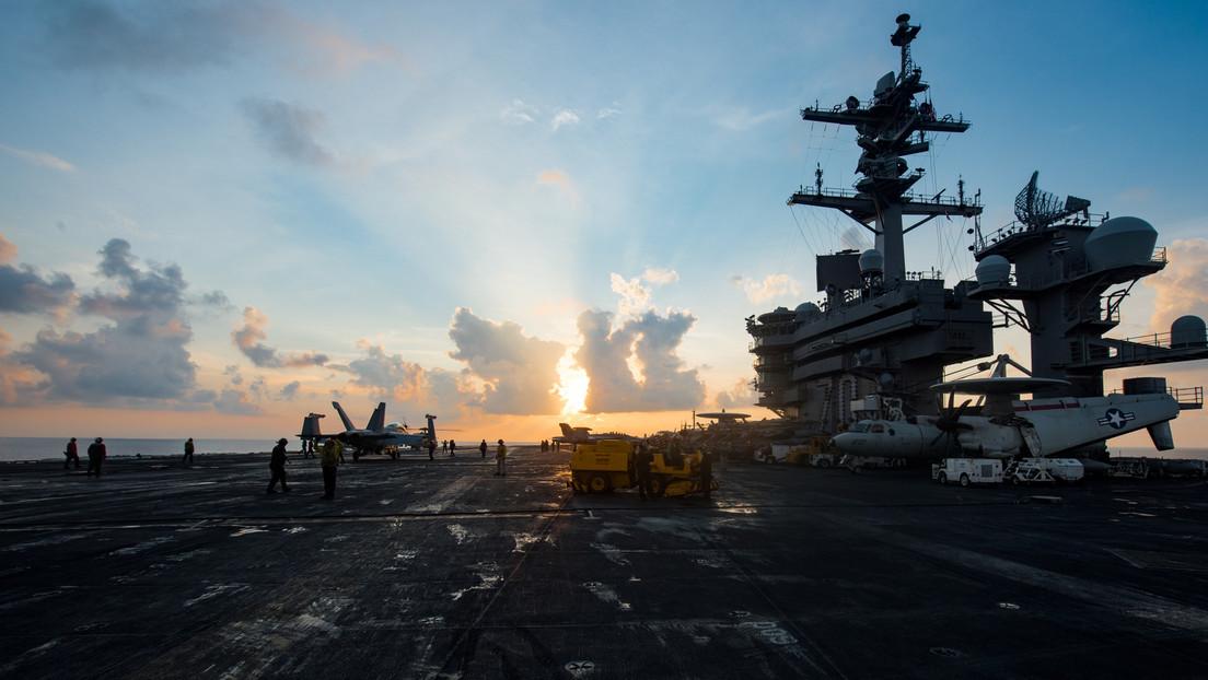 EE.UU. podría desplegar una red de misiles de ataque de precisión cerca de China para reforzar la disuasión convencional