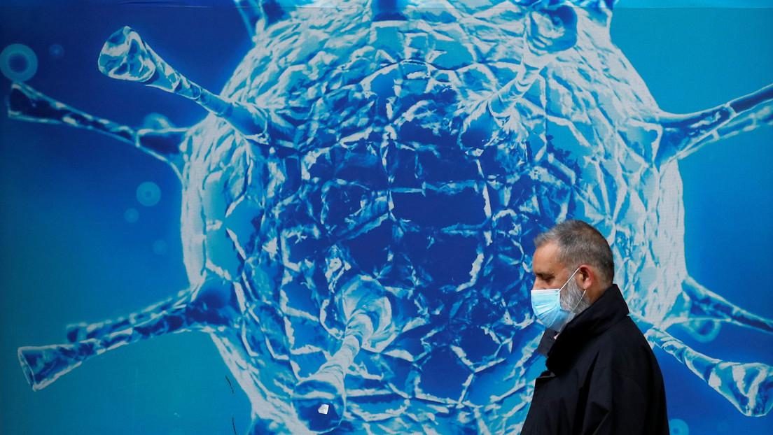 Detectan en Oregón una nueva y preocupante mutación del coronavirus