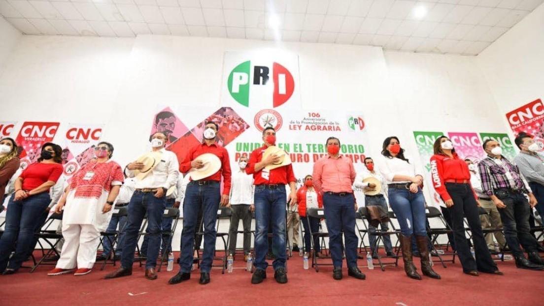 Matan a dos políticos mexicanos del mismo partido el día que el Gobierno anuncia un plan para detener la violencia electoral
