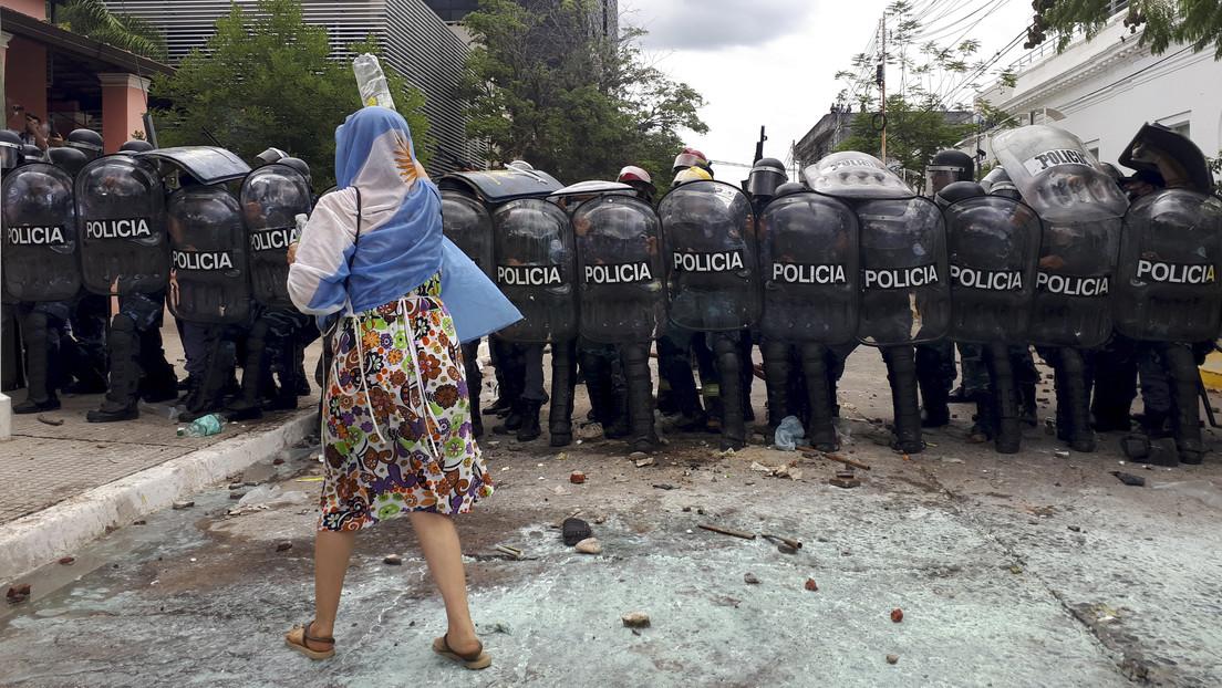 """""""Nos preocupa la violencia institucional"""": Alberto Fernández se pronuncia sobre la situación en Formosa"""