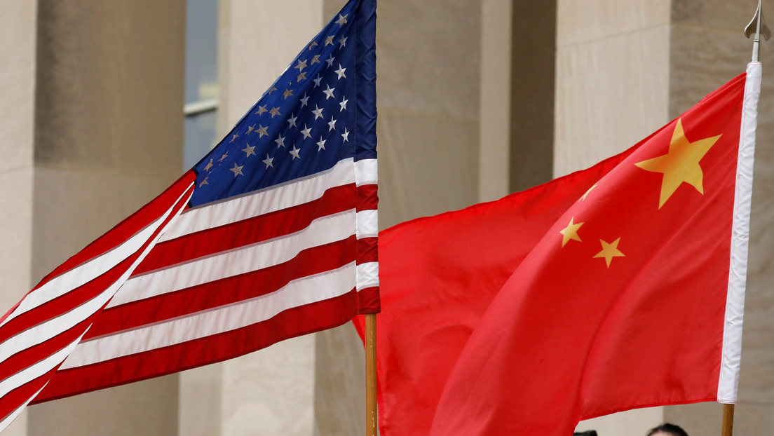 """China: """"El mundo no conocerá la paz"""" hasta que EE.UU. deje de """"interferir en los asuntos internos de otros países"""""""