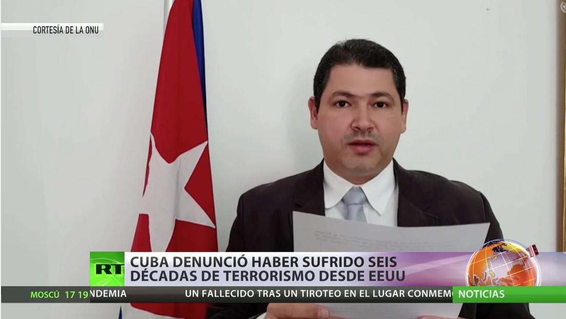 La Unión Europea criticó a su embajador en Cuba por exigir el final de embargo contra la isla