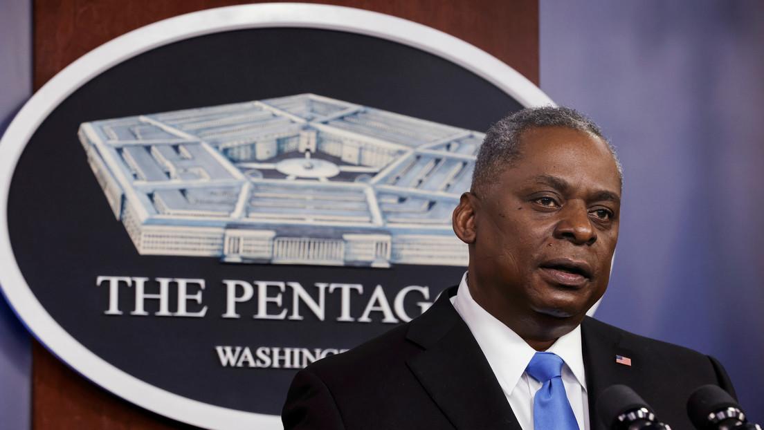 """El secretario de Defensa de EE.UU. advierte que atacarán """"en el momento y lugar que elijan"""" tras los bombardeos a su base en Irak"""