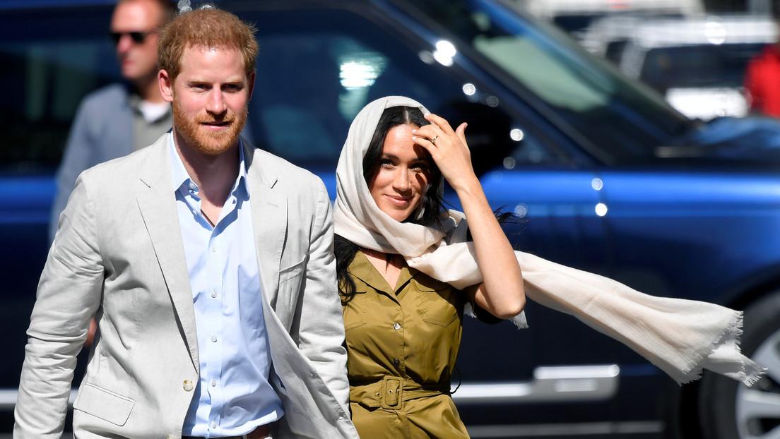 El príncipe Enrique dice que su padre ya no le contesta las llamadas