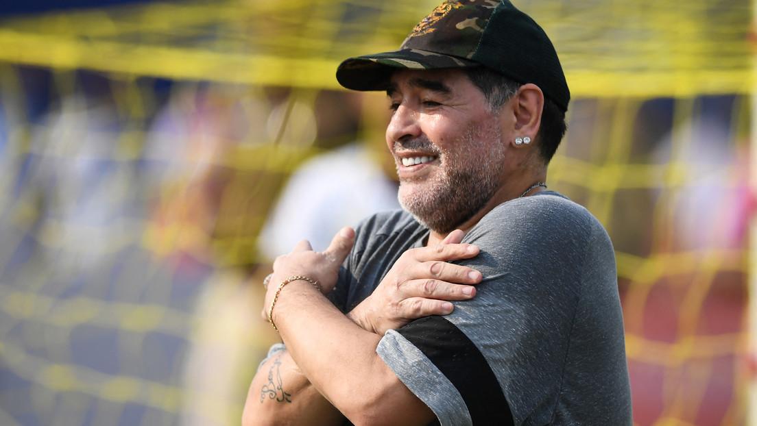 Comienza la junta médica que determinará si Maradona murió por una negligencia médica
