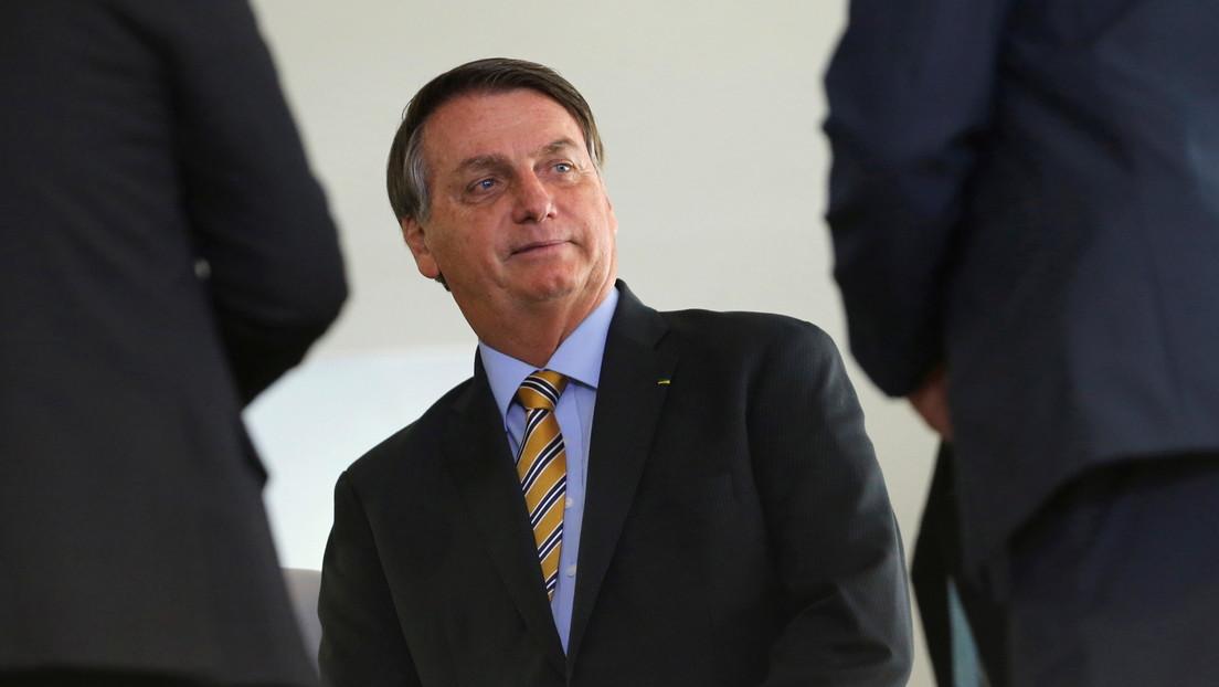 """""""Brasil pide ayuda a gritos"""": la dura Carta Abierta a la Humanidad de un grupo de personalidades contra Bolsonaro"""