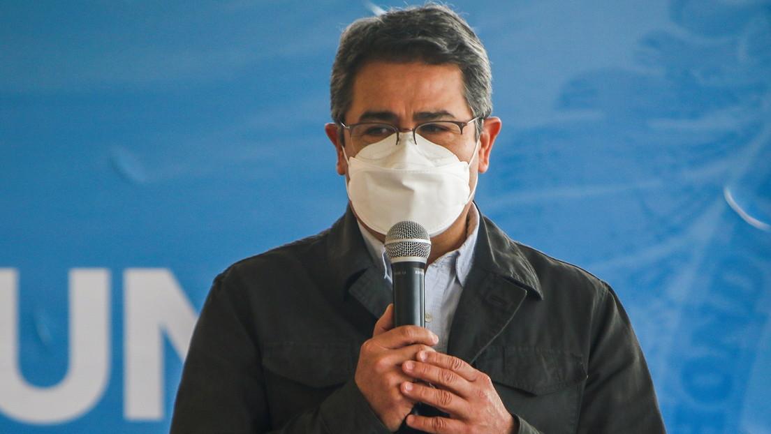 Arranca el juicio en EE.UU. contra el narcotraficante Geovanny Fuentes, que salpica al presidente hondureño Juan Orlando Hernández