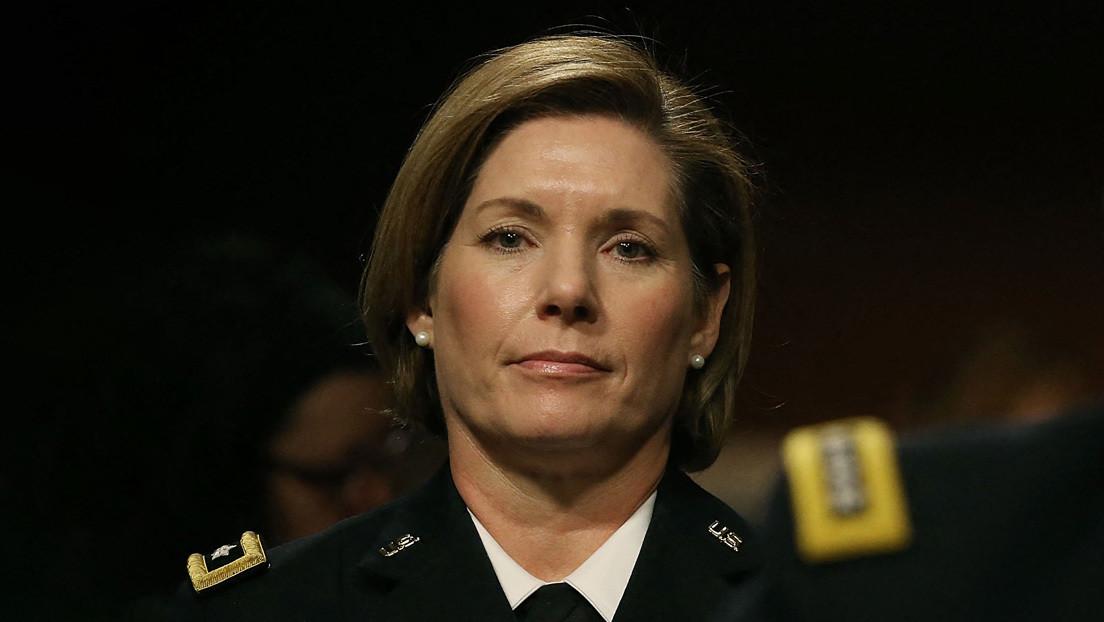 Quién es Laura Richardson, propuesta para ser la primera mujer en dirigir el Comando Sur de EE.UU.