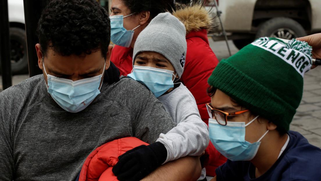 Por qué el Gobierno de Venezuela no celebra el permiso temporal para los migrantes de ese país en EE.UU.