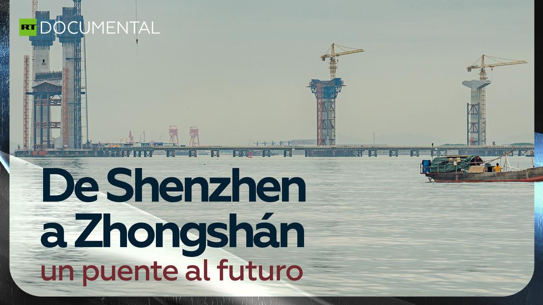 De Shenzhen a Zhongshán: un puente al futuro