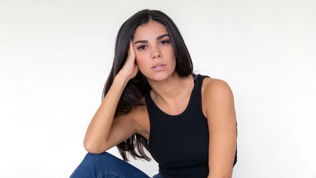 La actriz mexicana Daniela Berriel logra que detengan a su presunto violador tras denunciarlo públicamente en un video