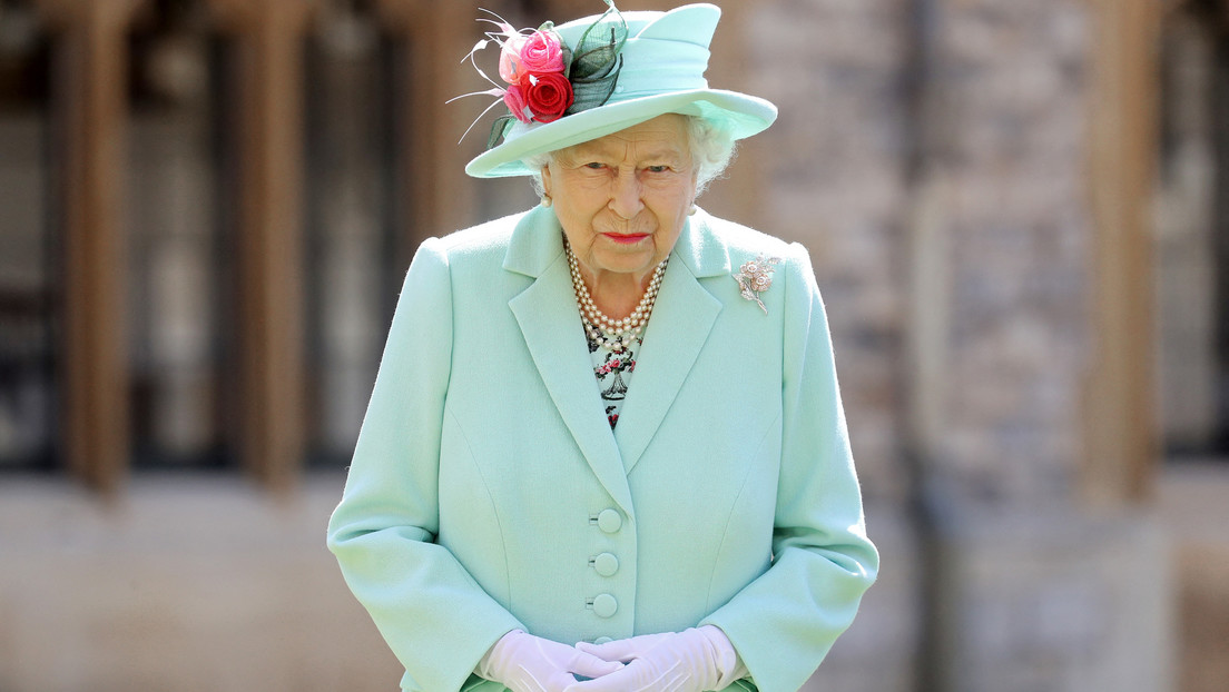 La reina Isabel II rompe el silencio tras la entrevista del príncipe Enrique y Meghan Markle