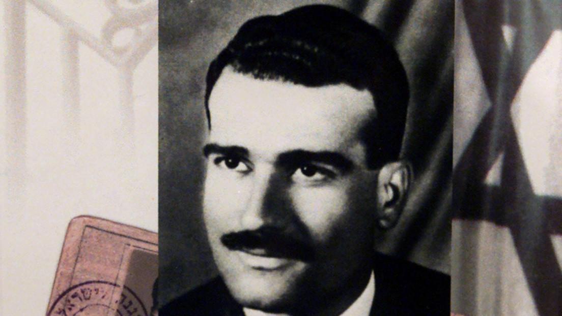 Israel confirma por primera vez la búsqueda en Siria de los restos del célebre espía Eli Cohen: ¿qué se sabe de ese agente, ejecutado en 1965?
