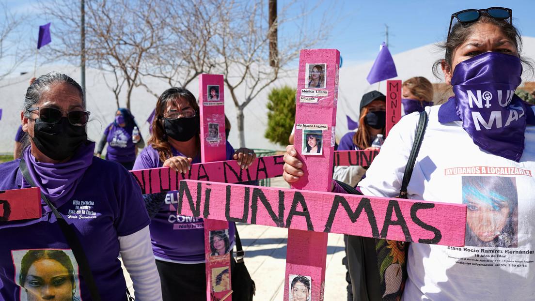 """""""No disponemos de vacunas para ponerle freno"""": La OMS presenta el mayor estudio hasta la fecha sobre la prevalencia de la violencia contra las mujeres"""