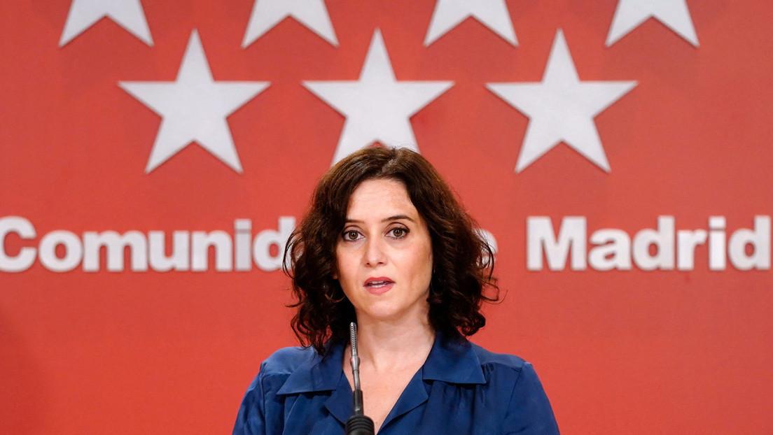 Terremoto político en España: elecciones anticipadas en Madrid y moción de censura en tres regiones