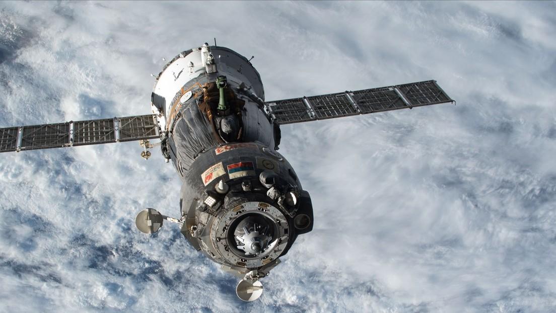 Un astronauta de la NASA viajará a la EEI a bordo de un Soyuz MS-18 en abril