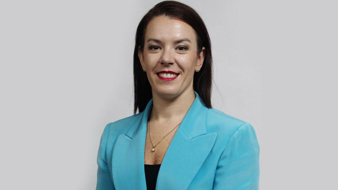 Melissa Caddick