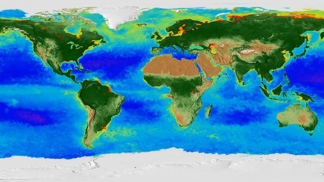 Estiman que a finales de siglo XXI los veranos en el hemisferio norte podrían durar seis meses