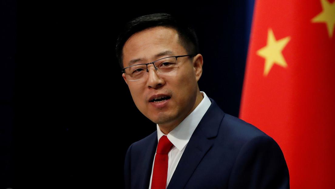 """EE.UU. acusa a China del """"genocidio"""" de los uigures y recibe una dura respuesta de Pekín"""