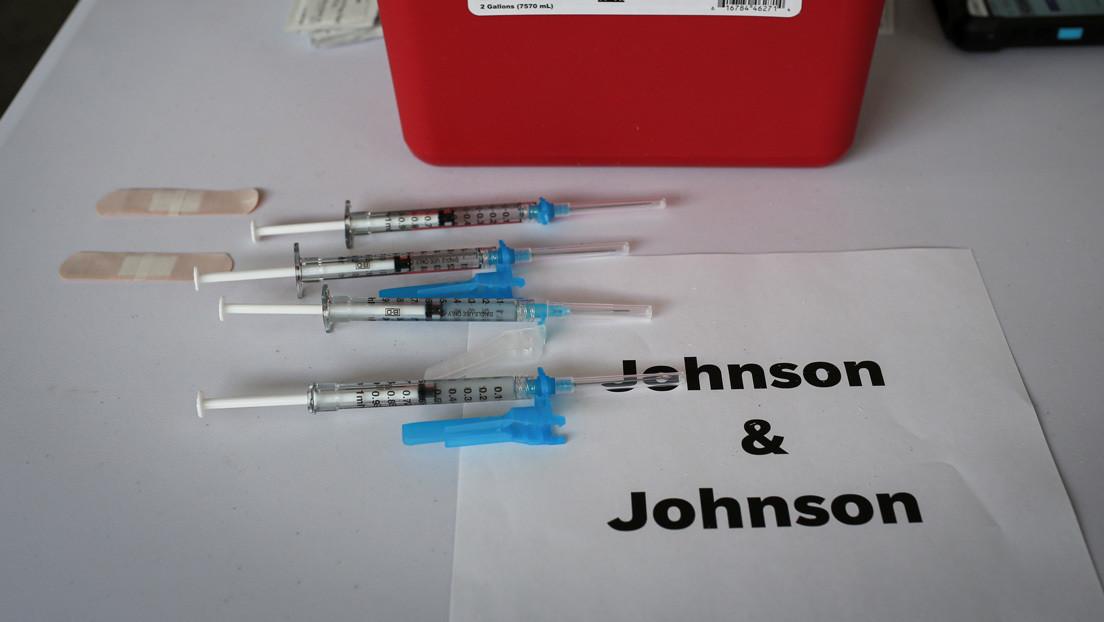 La UE aprueba la vacuna contra el covid-19 de una sola dosis desarrollada por Janssen
