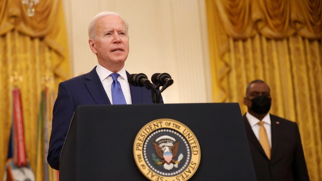 Biden se reunirá con los líderes de India, Japón y Australia: ¿qué hay detrás?