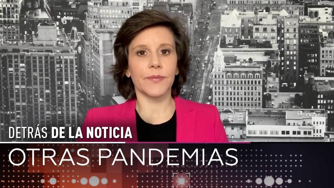 Otras pandemias