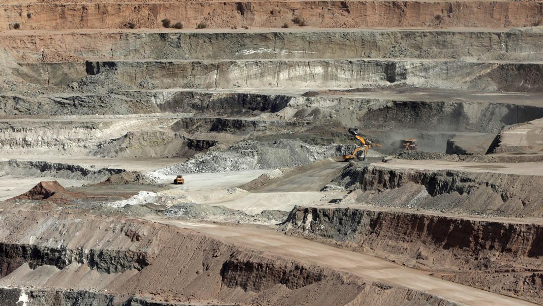 México analiza una propuesta de ley para nacionalizar sus reservas de litio