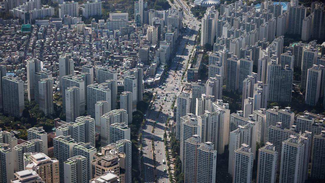 Seúl declara la guerra a los delitos contra la propiedad en medio de un escándalo de especulaciones inmobiliarias