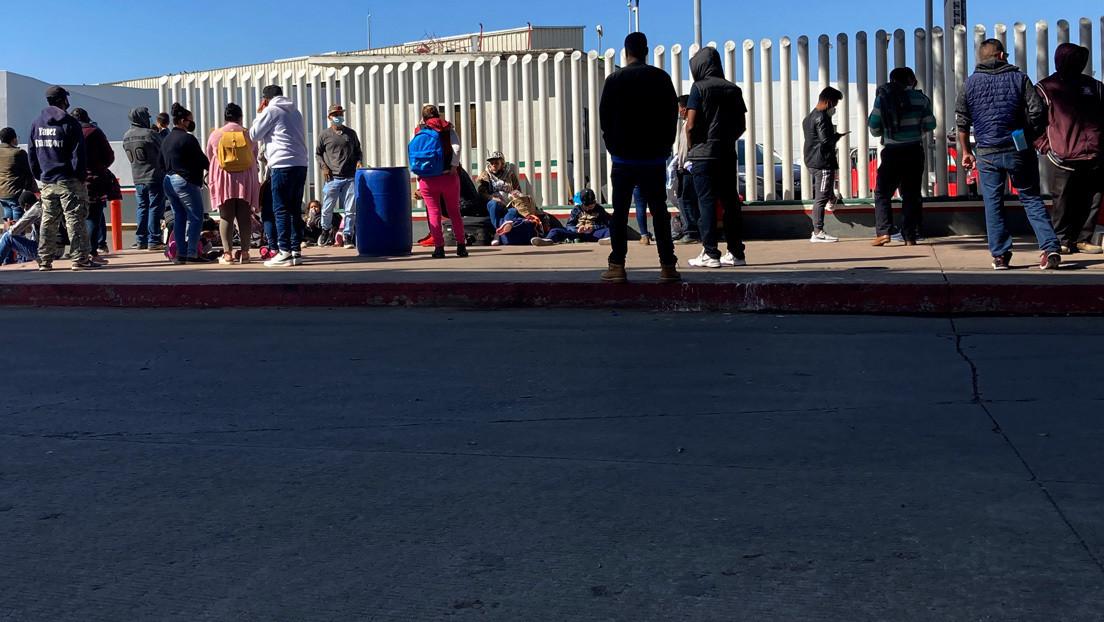La contradictoria política migratoria de Biden: reactiva el programa de asilo para menores de Centroamérica, pero mantiene cerrada la frontera sur