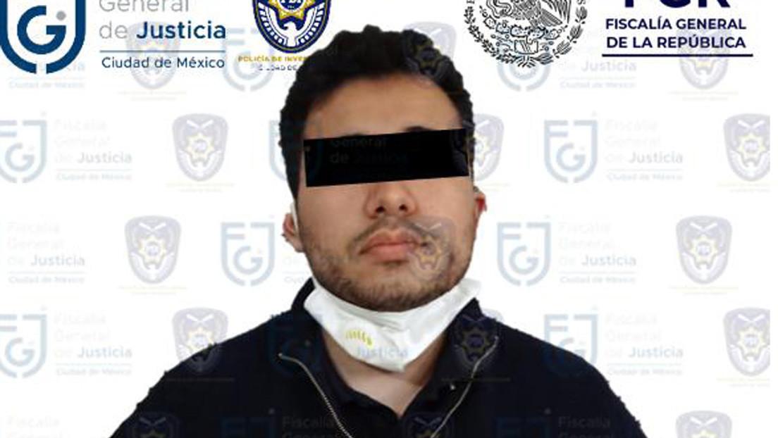 Un juez mexicano dicta prisión preventiva a un sobrino del narcotraficante Caro Quintero por el delito de homicidio