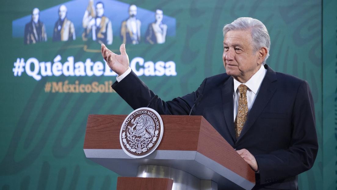 Un juez suspende temporalmente la reforma a la industria eléctrica impulsada por López Obrador