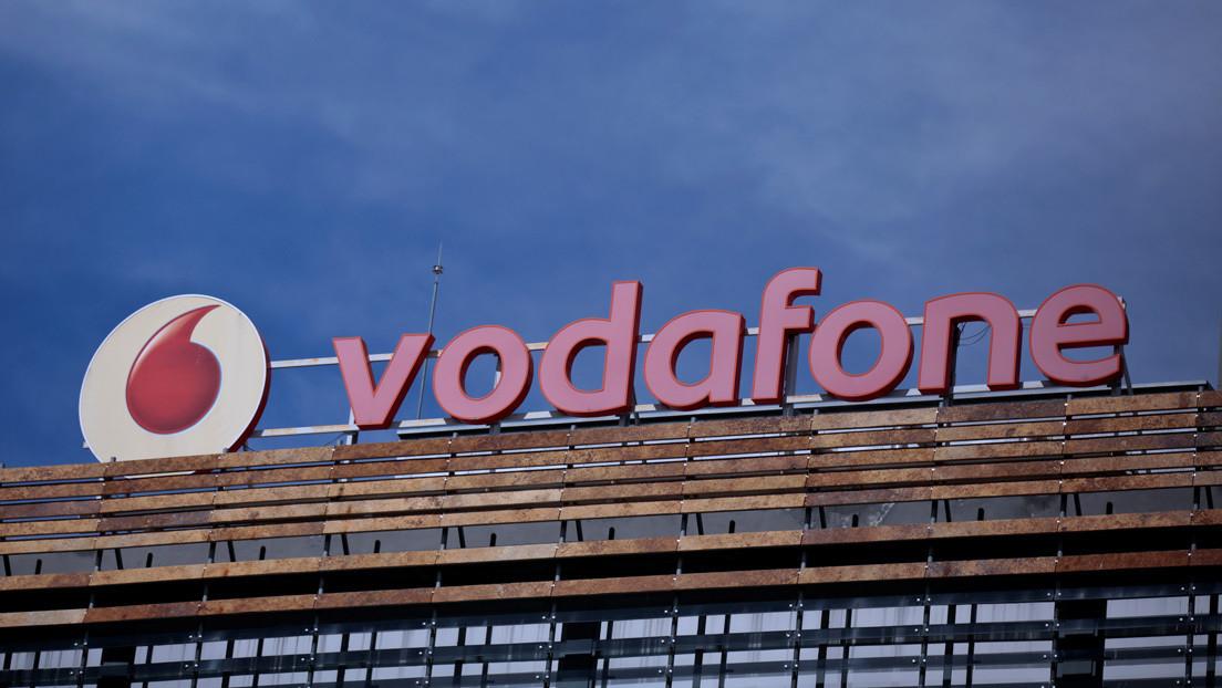 Multa récord a Vodafone en España: más de 8 millones de euros por infringir la ley de protección de datos en sus acciones comerciales