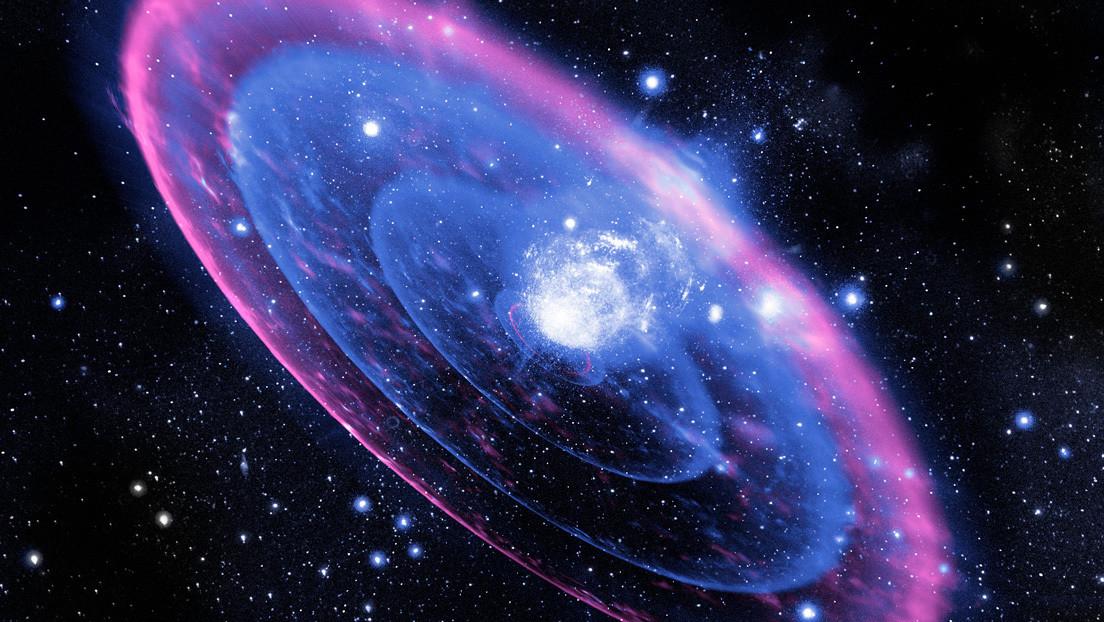 Estrellas progenitoras de agujeros negros: un estudio conjetura cómo podrían ser