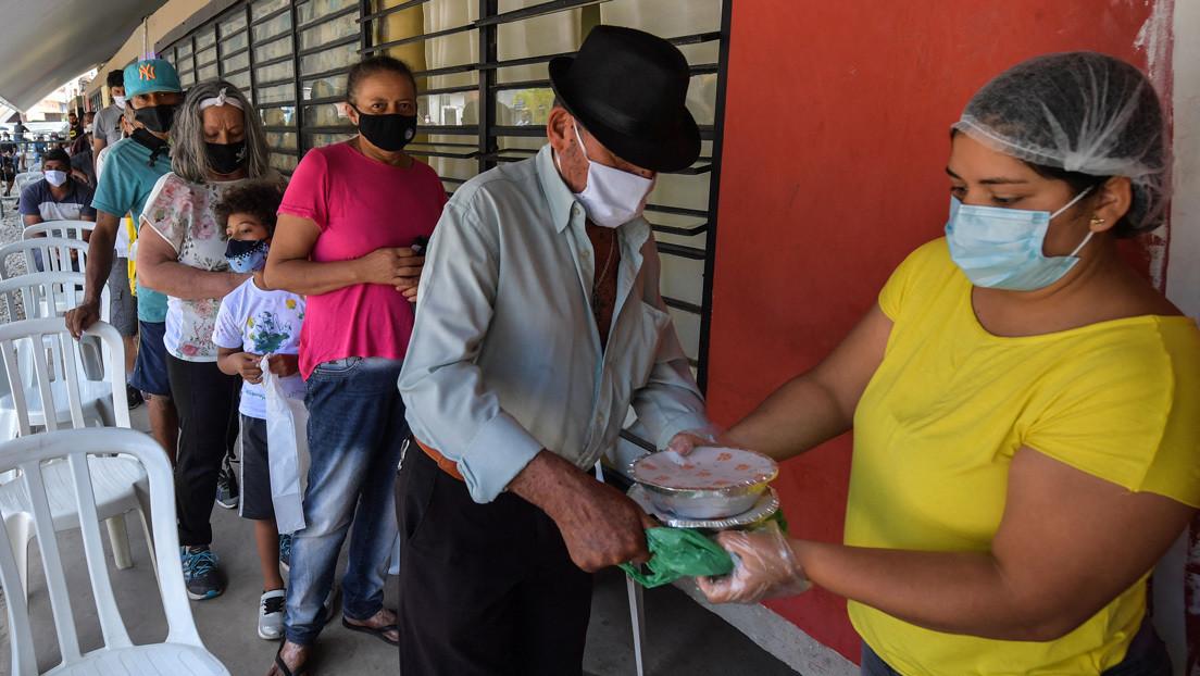 """""""El coronavirus circulaba por el mundo antes de lo que pensábamos"""": Científico español habla sobre un hallazgo en aguas residuales en Brasil"""