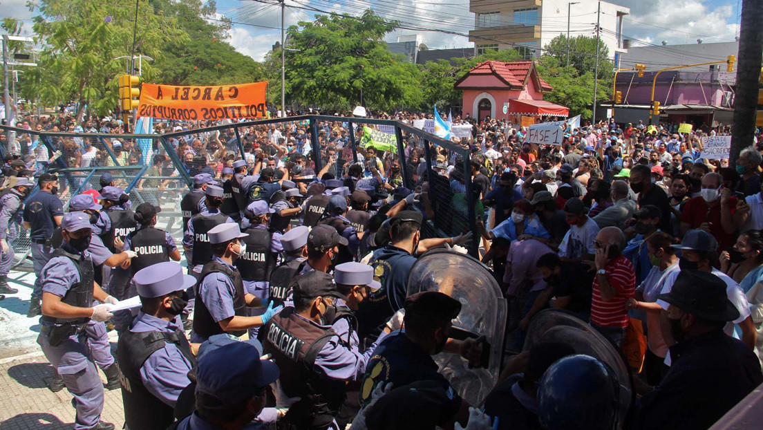 ¿Mujeres embarazadas amenazadas? La nueva denuncia de violaciones a los derechos humanos contra el gobernador de Formosa en Argentina