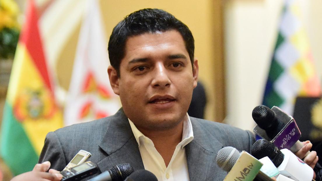 Detienen a exministros del gobierno de facto de Jeanine Áñez en Bolivia por el caso del golpe de Estado de 2019