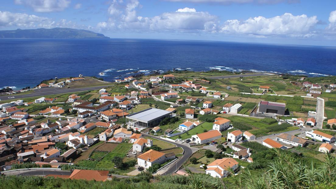 Esta isla portuguesa se acerca a la inmunidad de rebaño al vacunar al 85% de su población