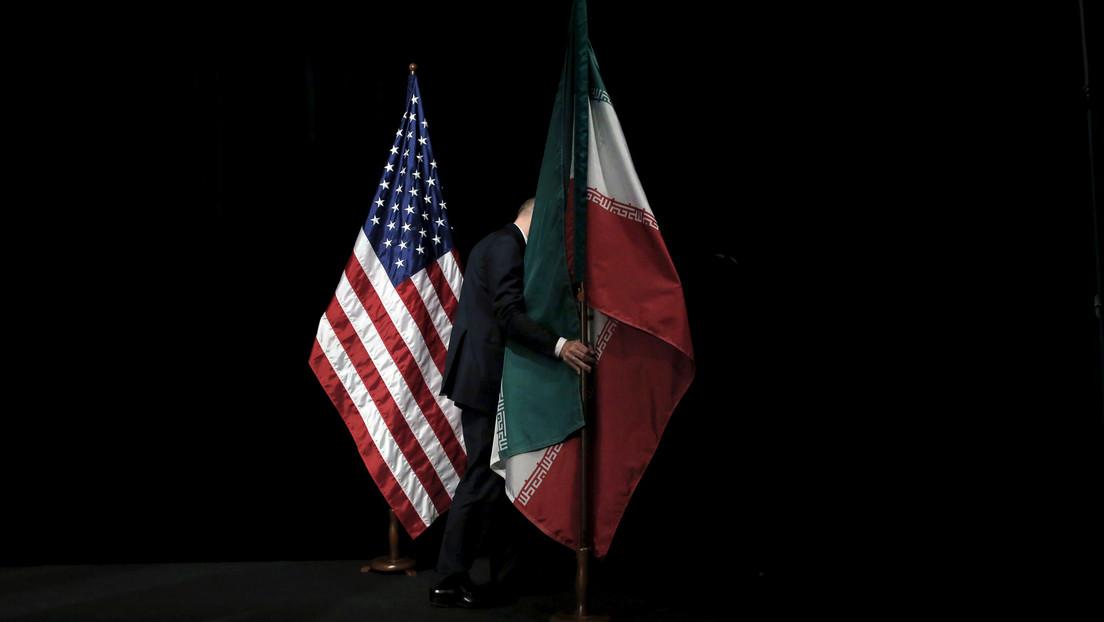 Irán afirma que se está acabando el tiempo para que EE.UU. reviva el acuerdo nuclear