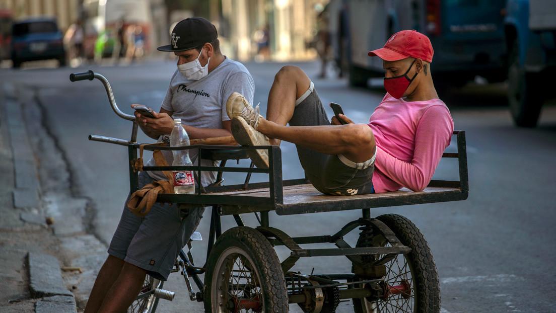 El interés por las criptomonedas crece de forma vertiginosa en Cuba