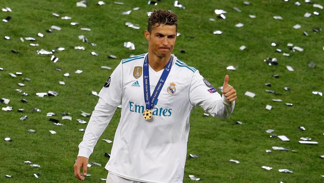 El regreso de Cristiano Ronaldo al Real Madrid podría ser una posibilidad real