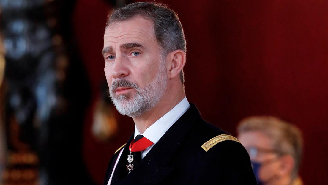 Un Ayuntamiento de Cataluña declara persona 'non grata' al rey Felipe VI
