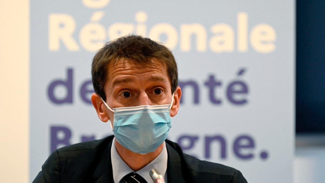 Detectan una nueva variante del coronavirus en Francia y los expertos evalúan su riesgo