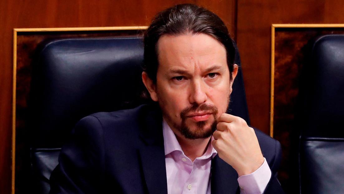 El Partido Popular denuncia a Pablo Iglesias por vulnerar la ley electoral al anunciar su candidatura a la Comunidad de Madrid