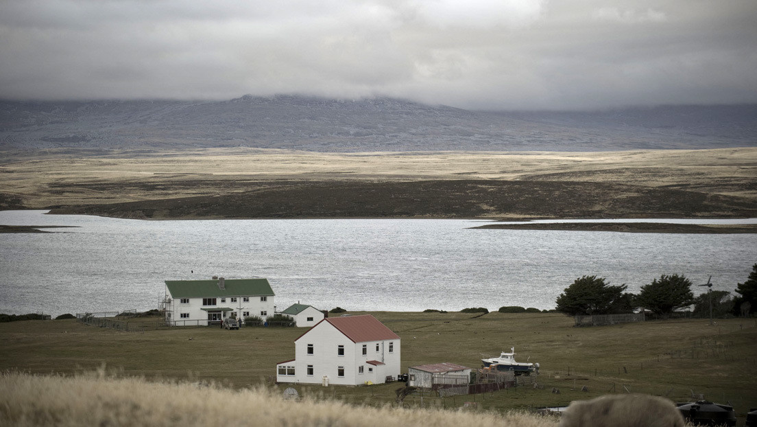 Reino Unido ratifica su presencia militar en las Islas Malvinas y Argentina pide poner fin al colonialismo