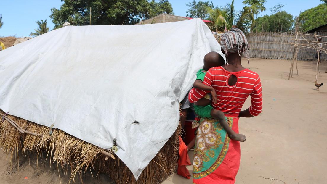 Yihadistas vinculados al Estado Islámico decapitan a niños de 11 años en el norte de Mozambique